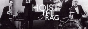 Hoist The Rag, part of The Last Refuge's First Festival
