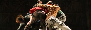 Hofesh Shechter Company in Uprising. photo by Hofesh Shechter Company 2