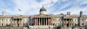 National Gallery. Source: Visit London